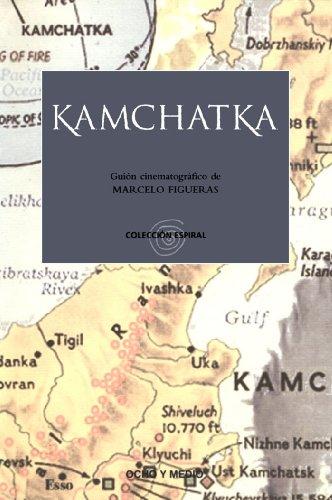 Descargar Libro Kamchatka. Guion Marcelo Figueras