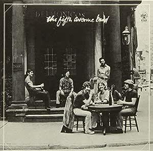Fifth Avenue Band (Shm/Mini Lp Jacket)