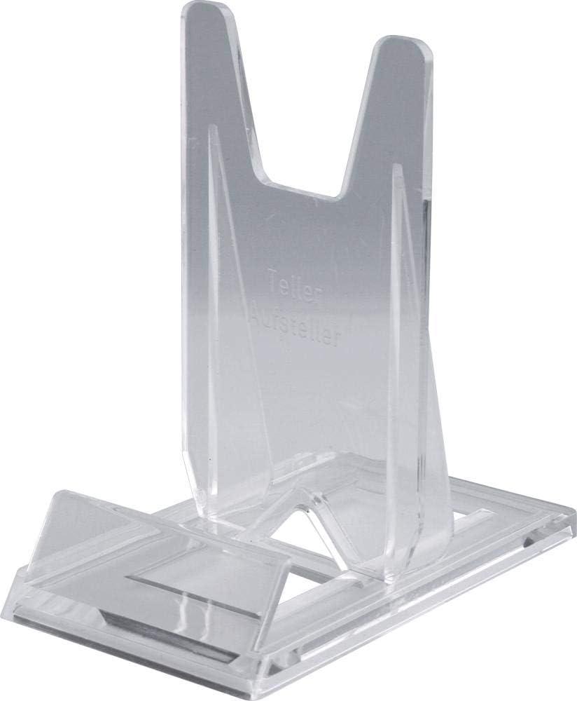 2 Stück Telleraufsteller bis 35 cm Teller Tellerhalter    301112 Tellerständer