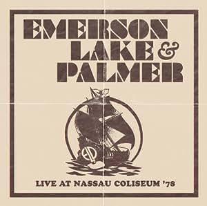 Live At Nassau Coliseum '78 [2 CD]