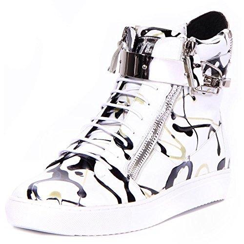 Jump 75 Usa Zeus Shoes 10 M US Men