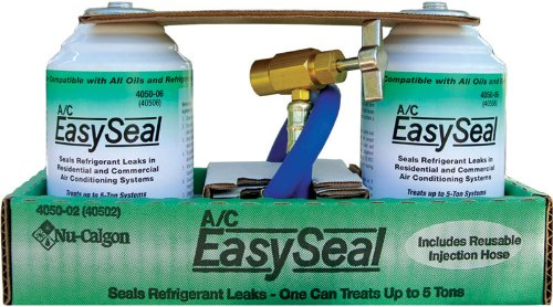 Refrigerant Leak Kit, 1-1/2 to 5 Tons