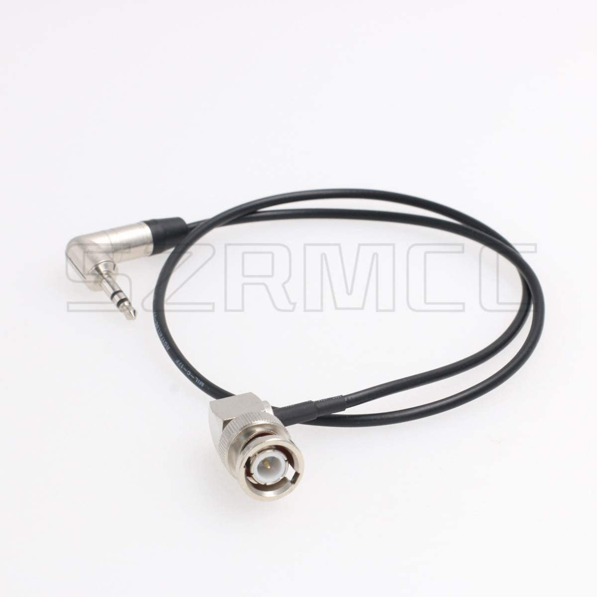 3.5mm Jack to 0B 5pin Time Code Cable fr Tentacle to ARRI Mini Alexa Camera