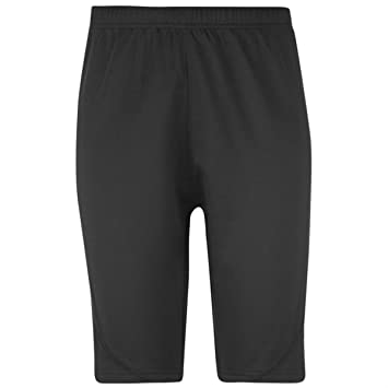Muddyfox Padded Cycling Shorts Mens Black Large  Amazon.co.uk ... fb8bd7158
