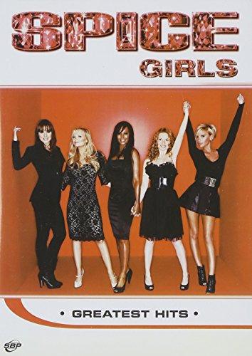 Spice Girls - Greatest Hits / DVD