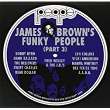 James Brown's Funky People (Part 3) by James Brown (2000-06-13)
