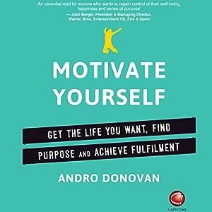 Motivate Yourself Audiobook