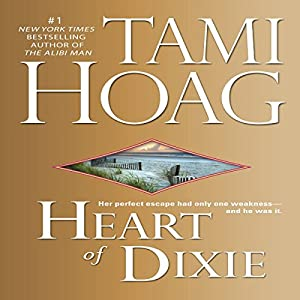 Heart of Dixie Audiobook