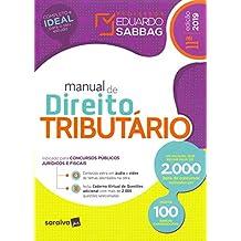 Manual De Direito Tributário
