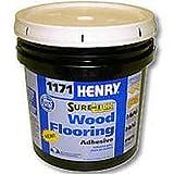Henry, WW Company 12236 4GAL Urethane Floor