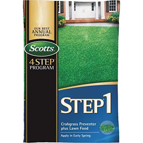 Scotts Lawns 39181 Crabgrass