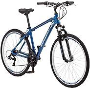 "Schwinn GTX 1.0 Men's Dual Sport Bicycle 700c Wheels 18""/Medium F"