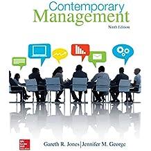Amazon jennifer m george books contemporary management fandeluxe Images