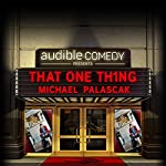 Ep. 8: That One Thing | Michael Palascak