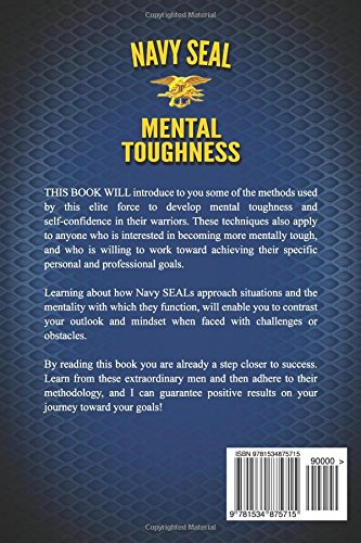 Navy seals mental toughness training
