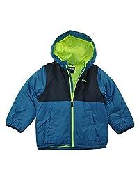 Oshkosh B'gosh Kid Boys Winter Jacket, Blue