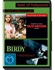 Best of Hollywood - 2 Movie Collector's Pack:Taxi Driver / Birdy [2 DVDs]