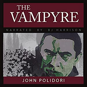The Vampyre Audiobook
