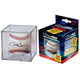 Ultra Pro Baseball Clear Square Holder