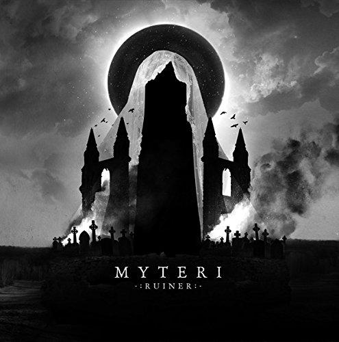 CD : Myteri - Ruiner (CD)