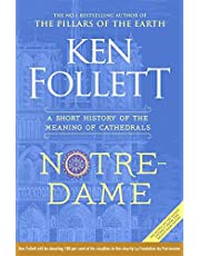 Notre-Dame: A Short History of the Meaning of Cathedrals