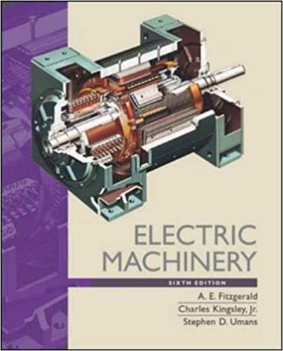 electric machinery fundamentals by chapman 4th edition free