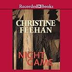 Night Game: Ghost Walkers, Book 3 | Christine Feehan
