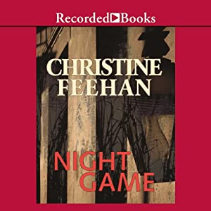 Night Game Audiobook