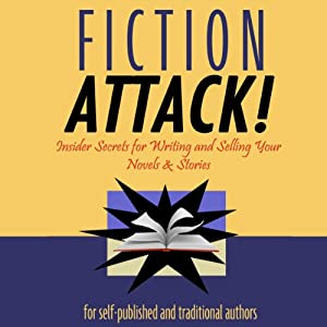 Fiction Attack! Audiobook