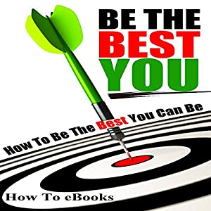 Be the Best You Audiobook