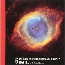 Shamanic Journey Rattle