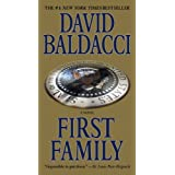 First Family (King & Maxwell Series, 4)
