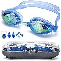 Yingee Swim Goggles,Swimming Goggles No Leaking Anti Fog...