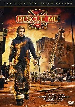 Rescue me sex clips