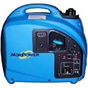 Digital Inverter Generator 2000 Watt Inverter Generator Very Quiet Lightweight