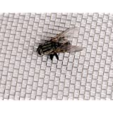 Inoxia Fly Screen Mesh Stainless Steel - Size: 60 x 90cm