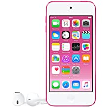 Apple iPod Touch, 32GB, Pink (6th Generation)