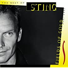 Fields of Gold: Best of Sting 1984-1994