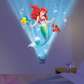 The Little Mermaid Under The Sea Journey