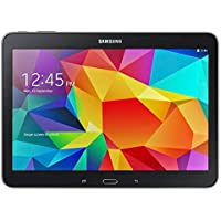 Samsung Galaxy Tab 4 10.1-Inch SM-T537 16GB WiFi  4G GSM Quad-Core - Black