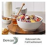 DOWAN 39 Ounce Serving Bowls, Salad