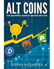 Altcoins: The Booming Market Behind Bitcoin