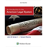 An Introduction to the American Legal System (Aspen College)