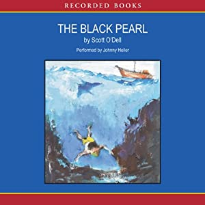 The Black Pearl Audiobook