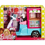 Barbie 'Bistro Cart' Playset