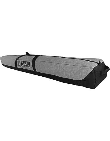 810bf2d405 Element Equipment Deluxe Padded Ski Bag Single - Premium High End Travel Bag