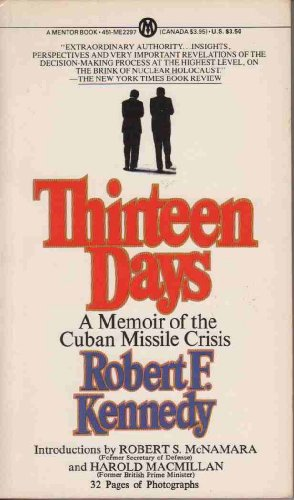 A book report on in retrospect the tragedy and lessons of vietnam by robert mcnamara