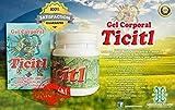 Gel Corporal TICITL 100% Original Formula Cremosa Y