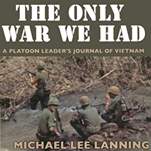 The Only War We Had Audiobook