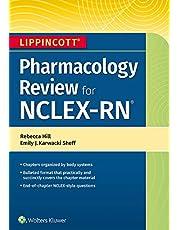 Lippincott NCLEX-RN Pharmacology Review